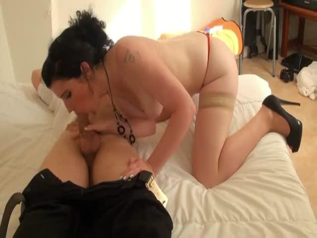 pute tahitienne lesbienne exciter