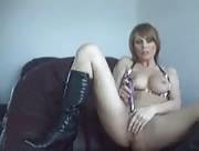 Vidéo porno Nana qui aime la Masturbation
