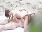 Vidéo sexe Couple exhibitionniste qui nique